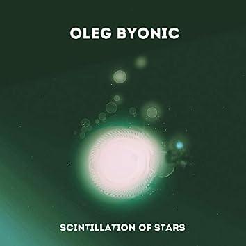Scintillation of Stars