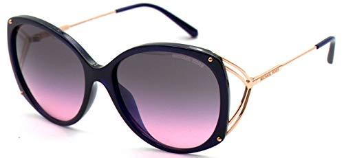 Michael Kors MK 2099 U 3381I6 - Gafas de sol, color azul marino