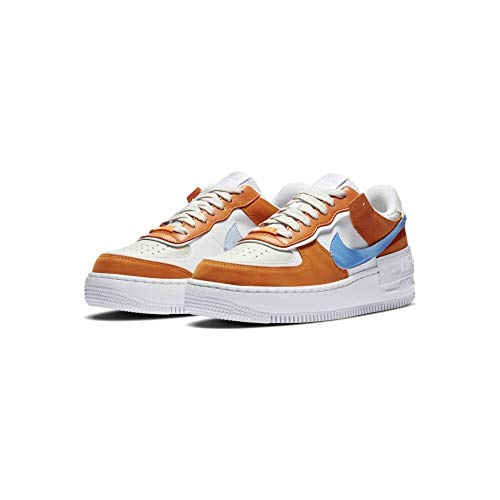 Nike Zapatillas Naranja Size: 38.5 EU