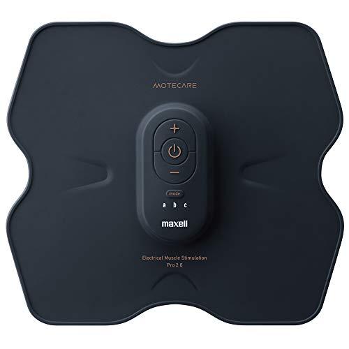 マクセル EMS運動器「もてケアPro」maxell ACTIVEPAD MXES-R410PRCP