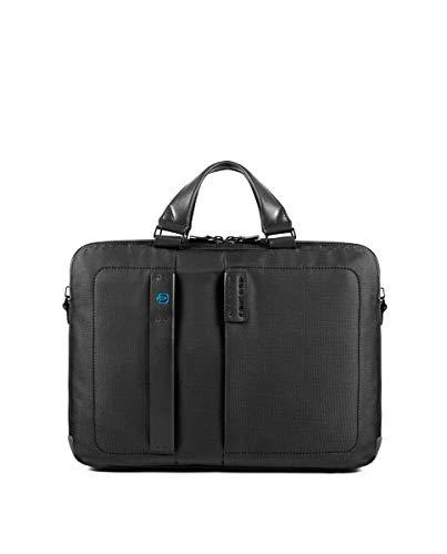 Piquadro P16 Laptoptasche 41 cm black