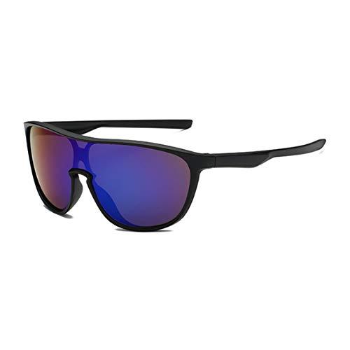 Polarizadas Gafas Ciclismo Protección UV Gafas de Sol Ligeras con UV400 Protección...