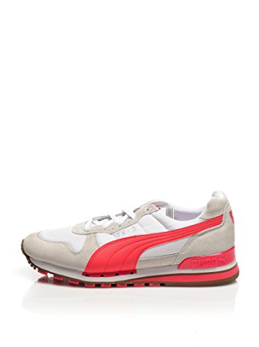 PUMA Sneaker TX-3 Wn's Grigio/Bianco/Rosso EU 42