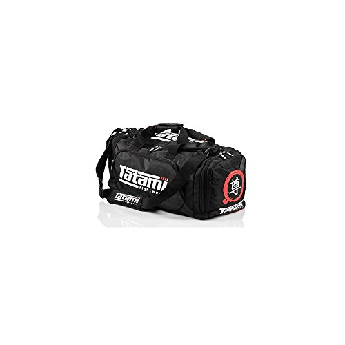 Tatami Meiyo große Sporttasche, Trainingstasche für alle Utensilien, BJJ No-Gi.