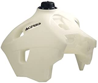 Acerbis Fuel Tank (NO CA) 4.1 Gallon Natural for KTM 500 EXC 2012-2016