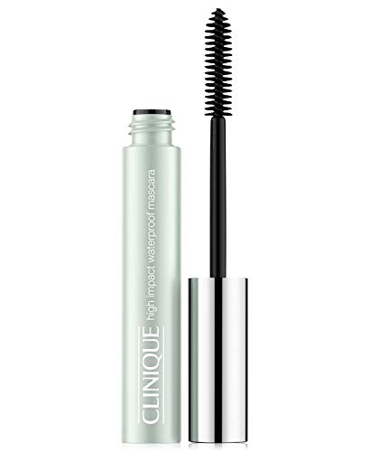 Clinique High Impact Waterproof Mascara - # 01 Black - 8ml/0.28oz