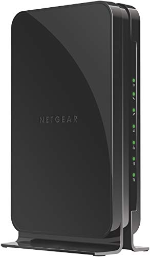 Image of NETGEAR Cable Modem with...: Bestviewsreviews