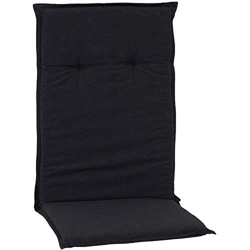 Beo P112 Barinas HL - Cojín para sillas de Exterior, Color Gris