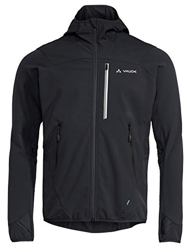 VAUDE Herren Men's Larice Jacket IV Jacke, Black, XL