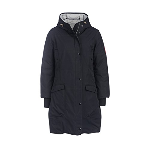 Finside Smilla night storm wendbarer Damen Winterparka