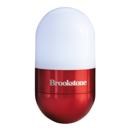 Brookstone Tipsy LED Flashlight