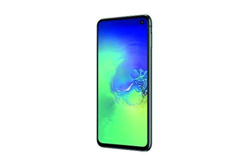 Samsung Galaxy S10e 128 GB Dual SIM, 128 GB interner Speicher, 6 GB RAM, prism green, [Standard] Andere Europäische Version