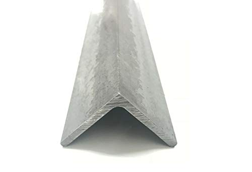 A36 Hot Rolled Steel Angle Iron 2