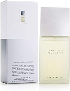 Issey Myiake Leau Dissey for Men -Eau de Toilette, 75 ml-