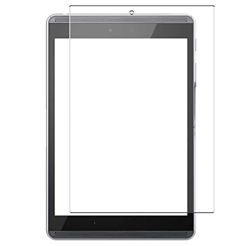 Vaxson 4-Pack Screen Protector, compatible with HP Pro Slate 8 7.9', TPU Guard Film Protectors [ NOT Tempered Glass ]