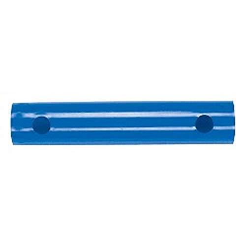 Moveandstic Rohr 25 cm Auswahl zur Erweiterung von Klettergerüst und Spielturm (blau)