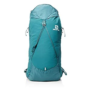 Salomon OUT NIGHT 30+5 Mochila, capacidad 35 L, Unisex adulto 2