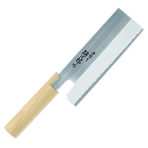 富士カトラリー『麺次郎 麺切庖丁(FA-80)』