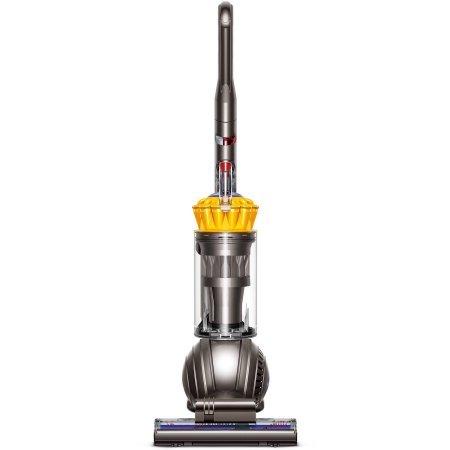 Dyson Ball Multi-Floor Bagless Upright Vacuum, Yellow/Silver, 206900-01