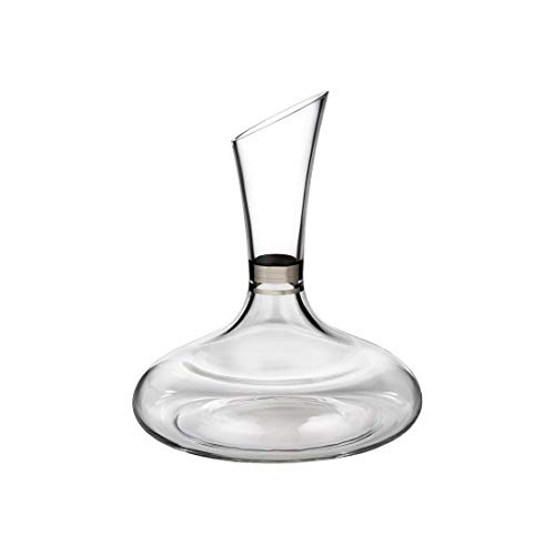 Waterford Fine Crystal Carafe