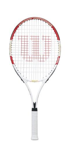 Wilson Roger Federer - Raqueta de Tenis Junior Federer, G0