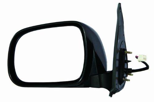 Toyota Tacoma Mirror Lh Driver - 2