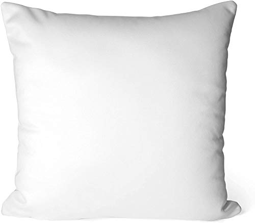 Adam Textile Online Hollowfibre Cushion Pads Inners Fillers Inserts 20'x20' (50x50cm)