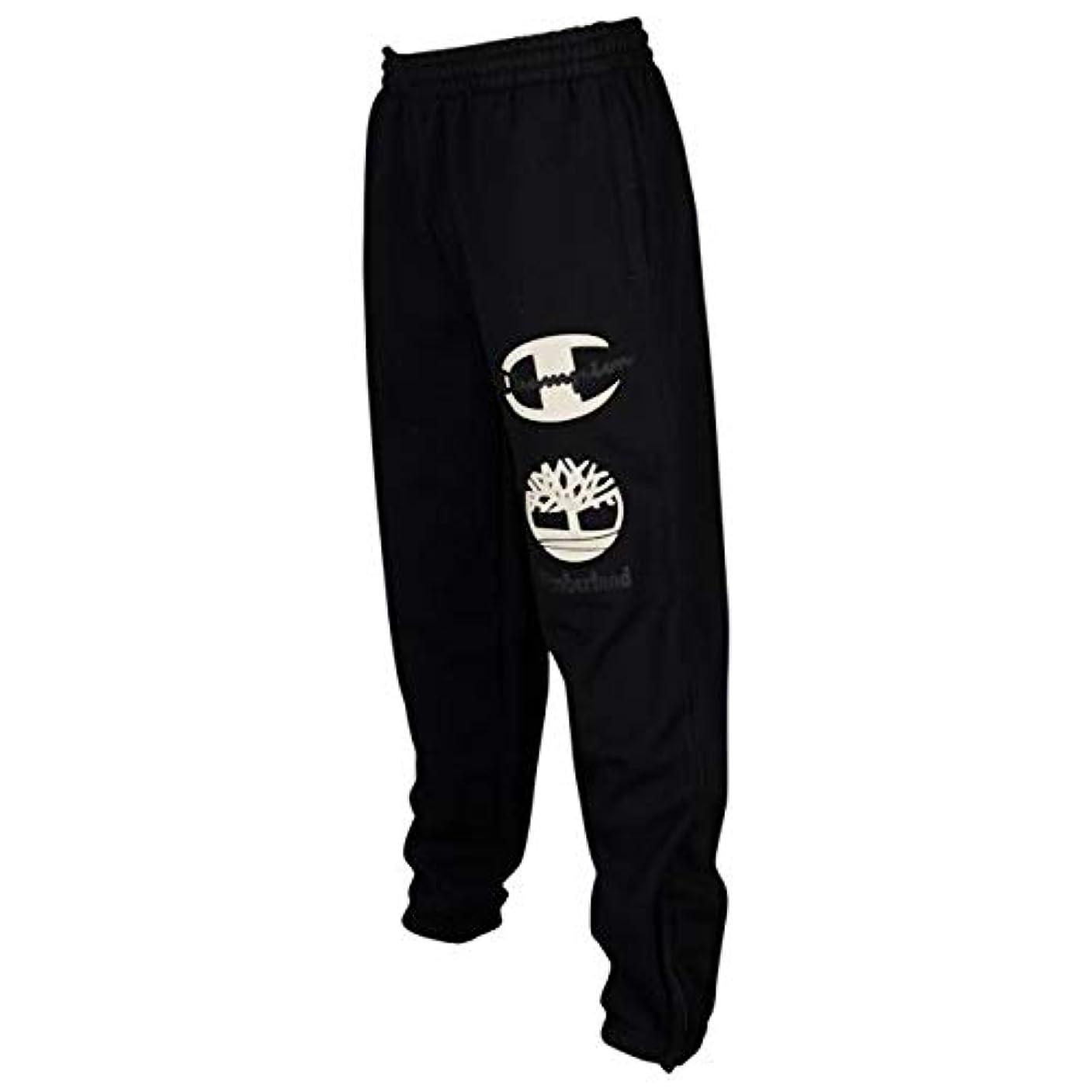 難破船依存重要(チャンピオン)Champion Timberland Super Fleece Luxe Pants メンズ ズボン [並行輸入品]