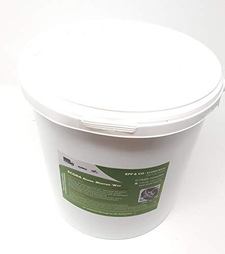 DWT-Germany 101427 Pasta de montaje para neumáticos (10 kg), color negro