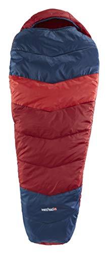 Wechsel Tents Schlafsack Stardust 10° M Leichter Reise-Schlafsack Sommerschlafsack
