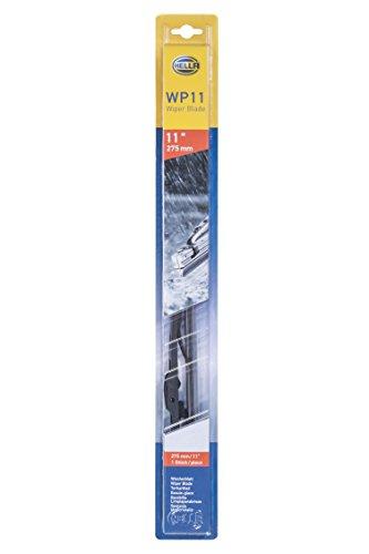 Hella 9XW 178 878-111 Wischerblatt/Scheibenwischer - WP11 - Bügelwischblatt - für Linkslenker - 11Zoll/275mm - vorne - Menge 1