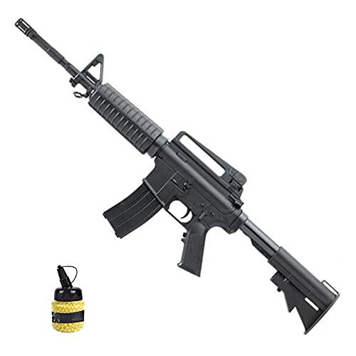 Rifle M4 eléctrico (6mm) | Arma Larga de Airsoft...