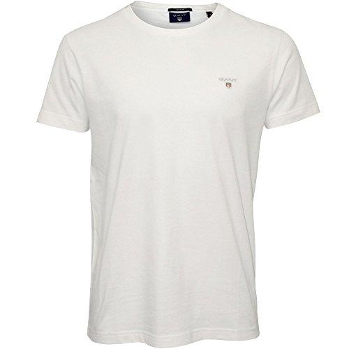 GANT The Original SS T-Shirt Polo para Hombre