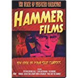 Hammer Collection - Stop me before i kill / Cash on Demand / The Snorkel / Maniac / Never take Candy from a Stranger / These are the Damned DVD SET REGION 1
