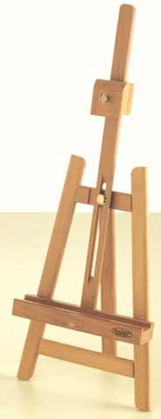 Mabef Miniature Lyre Easel (MBM-21)