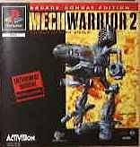 Third Party - Mech Warrior 2 Occasion [ PS1 ] - 5030917000706