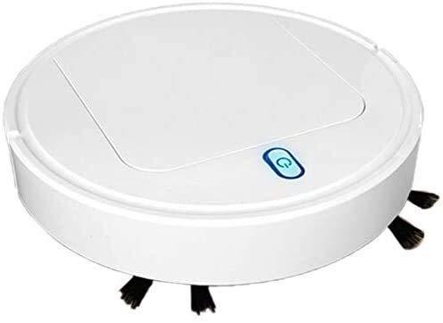 QIBIN Aspiradora de piezas IS26 3 en 1 Smart Robot Aspiradoras Auto Smart barrido seco mopa limpia robot limpiador de barrido