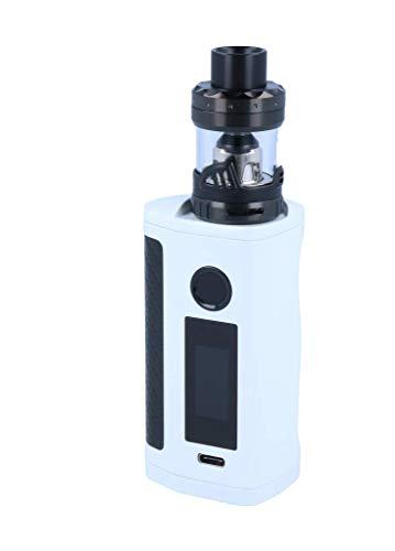 Minikin V3S mit Viento E-Zigaretten Set - max. 200 Watt - 3,5ml Tankvolumen - von AsMODus Farbe: weiß