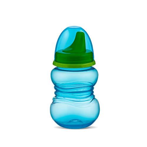 Copo Aprendizado Cores Fiona Bebedor Rígido - Fiona, Azul