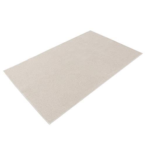Paño para masa fermentado Paño para hornear duradero grueso para hornear pan(Algodón y lino 45 * 75cm)
