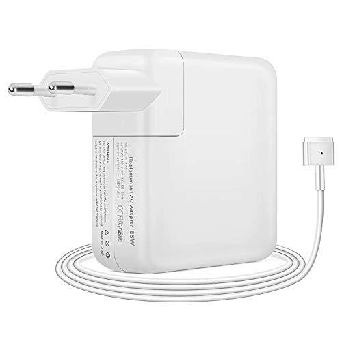 UNIQUE BRIGHT Mac Book Pro Charger 85w mag Safe 2 Adaptador