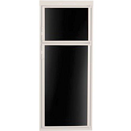 refrigerador daewoo negro 13 pies fabricante DOMETIC