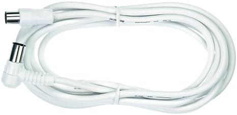 Axing Bak 251 02 Anschlusskabel Iec Stecker Elektronik