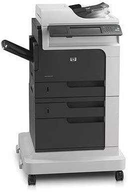 Certified Refurbished HP LaserJet M4555F 4555 CE503A Laser Printer Copier Fax Scanner with toner & 90-day Warranty CRHPM4555f