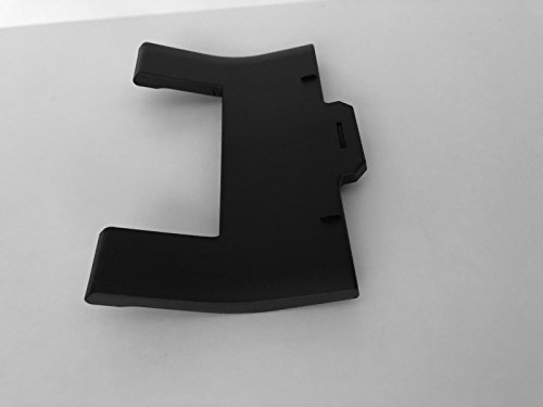 The VoIP Lounge Replacement Desk Stand Base for Polycom VVX IP Phone 300 301 310 311 400 401 410 411 500 501