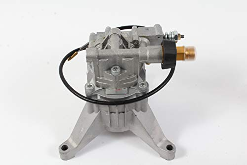 Ryobi 308653064 Pressure Washer Pump RY80940B w/ Thermal Release Valve