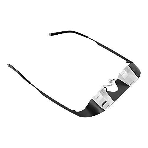 DZNT Sicherungsbrille, Kletterbrille, Belay Glasses, Prismenbrille, Brille fürs Klettern