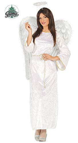 Traje de ángel mujer hombre adulto