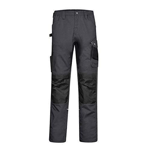 Utility Diadora - Pantalone da Lavoro Top Perf. ISO 13688:2013 per Uomo (EU XL)