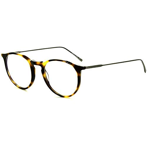 LACOSTE OPTICAL MODEL L2815PC COLOR HAVANA FRAME SIZE 49mm BRIDGE grootte 20mm